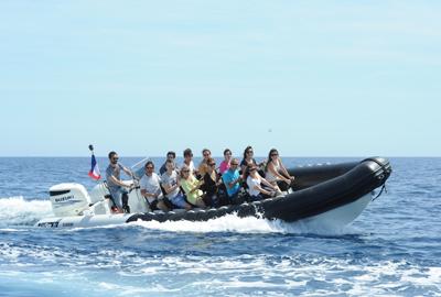 Le-bateau-taksea-saint-raphael